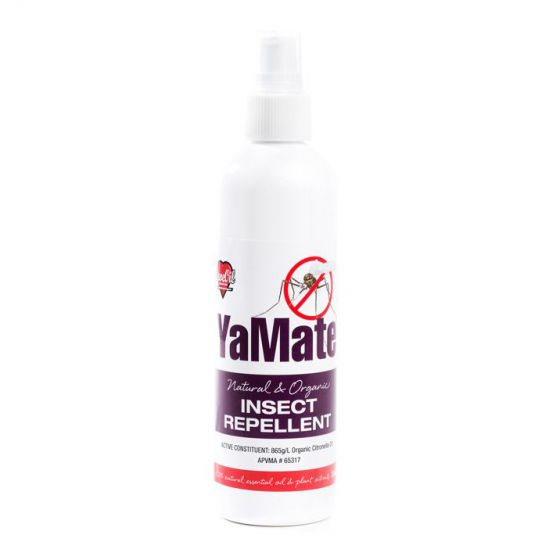 YaMate Insect Repellent X Strong Spray 250ml