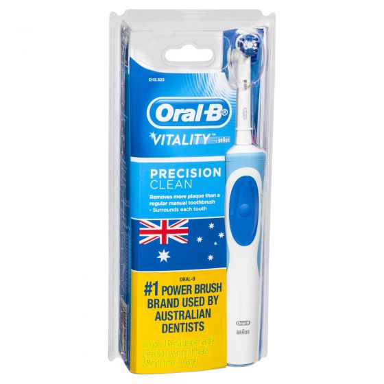 Oral-B Vitality Precision Clean Electric Toothbrush