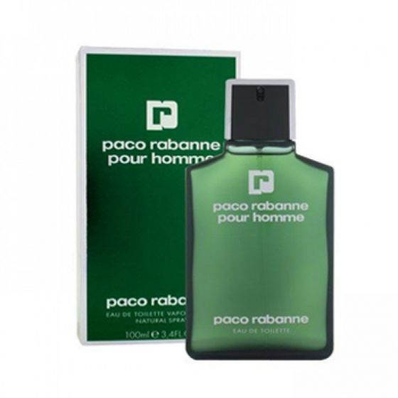 Paco Rabanne 100ml EDT By Paco Rabanne (Mens)