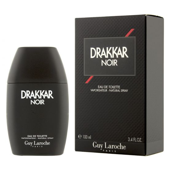 Drakkar Noir 100ml EDT By Guy Laroche (Mens)