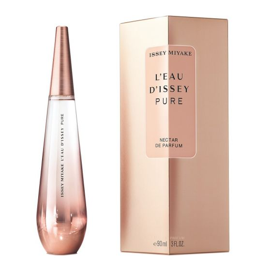 L'eau D'issey Pure Nectar 90ml EDP By Issey Miyake (Womens)