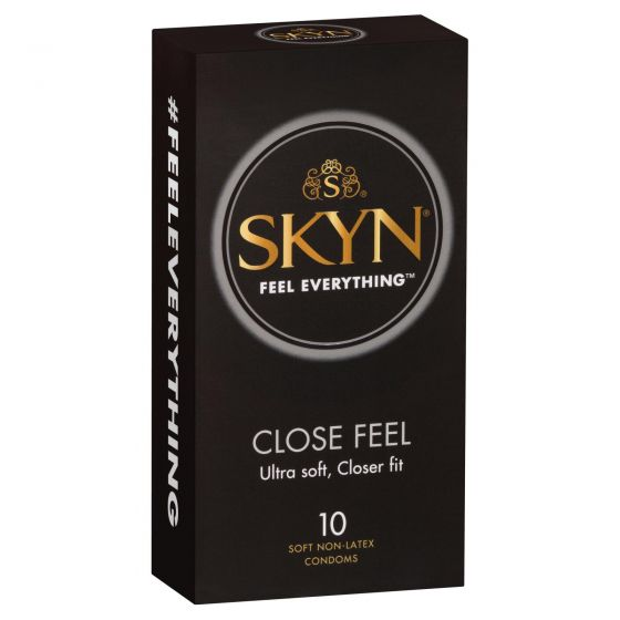 SKYN Close Feel Condoms 10 Pack