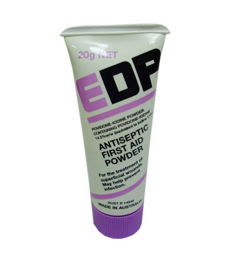 EDP Powder 20g