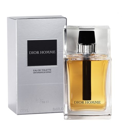 Dior Homme 100ml EDT By Christian Dior (Mens)
