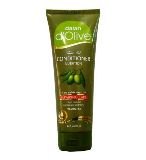 Dalan d'Olive Olive Oil Conditioner 200ml