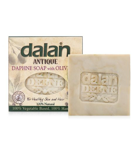 Dalan Daphne Soap With Olive Oil 170g