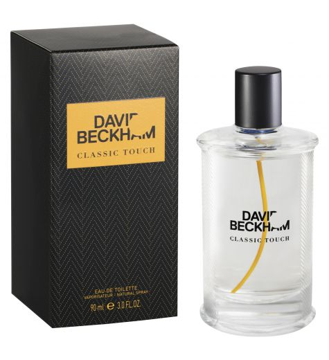 Classic Touch 90ml EDT By David Beckham (Mens)
