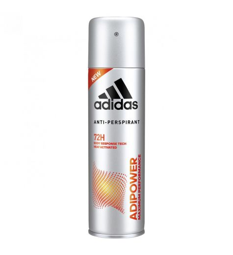 Adidas Adipower 72 Hour Anti-Perspirant 200ml