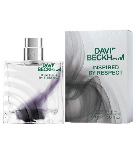 Inspired By Respect 90ml EDT By David Beckham (Mens)