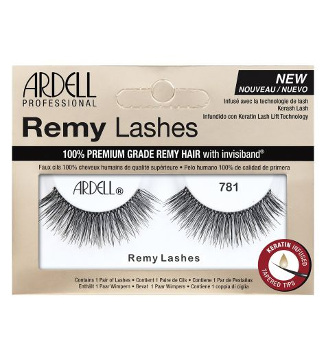 Ardell 781 Remy Lashes