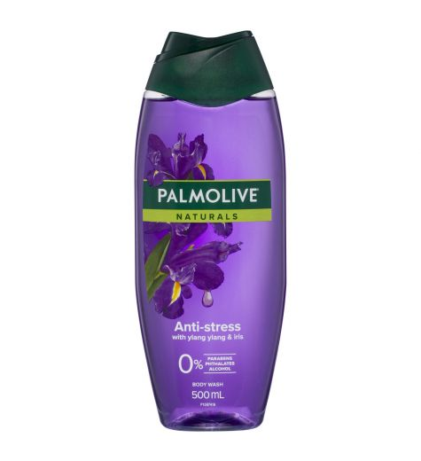 Palmolive Aroma Therapy Anti Stress Shower Gel 500ml