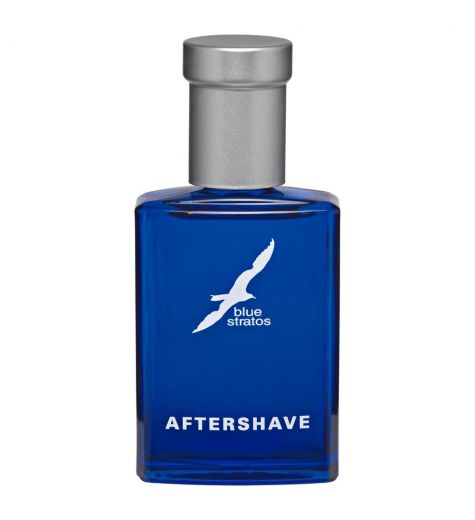 Blue Stratos After Shave 100ml