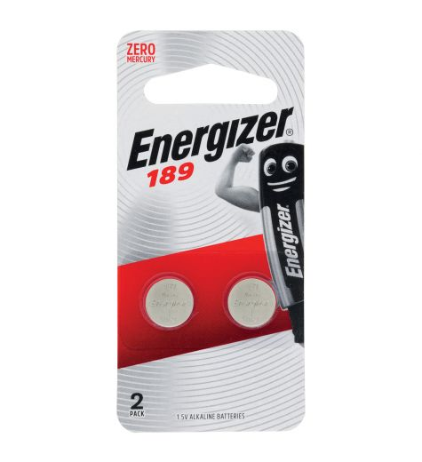 Energizer 189 Batteries