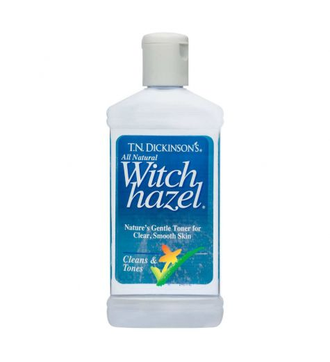 TN Dickinsons Witch Hazel Cleansing Toner 240ml