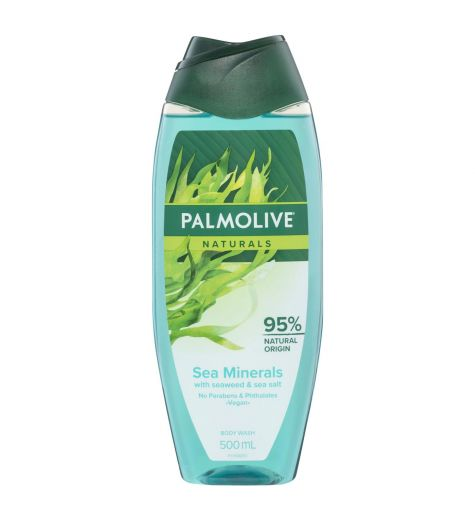 Palmolive Naturals Hydrating Shower Gel 500ml