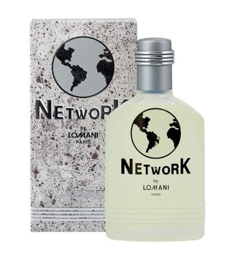 Network 100ml EDT By Lomani (Mens)