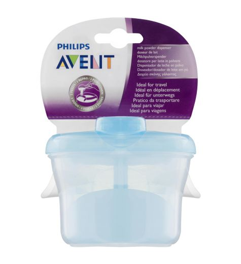 Avent Powdered Milk Dispenser BPA Free