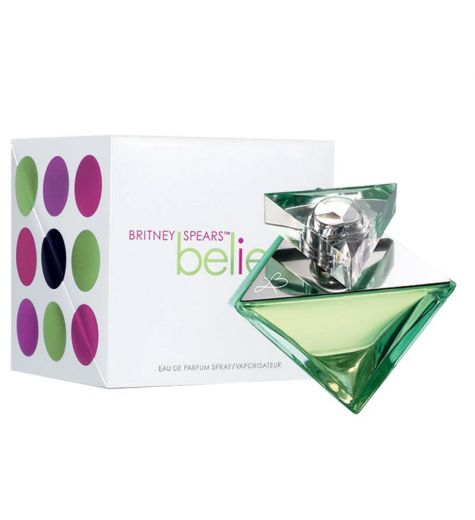 Believe 100ml EDP By Britney Spears (Womens)