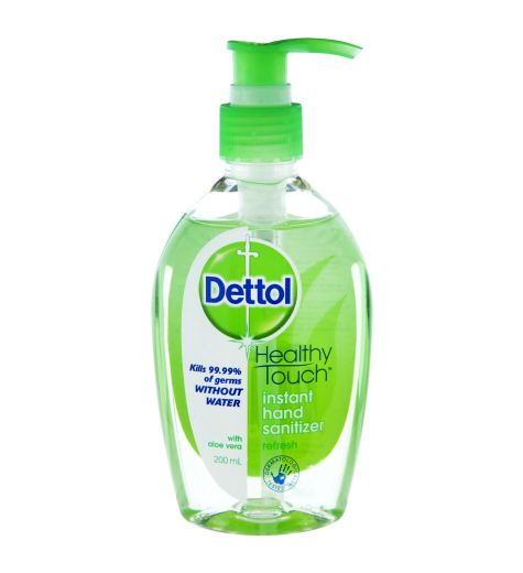 Dettol Hand Sanitiser Refresh 200ml