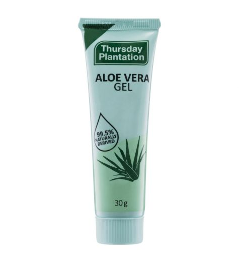 Thursday Plantation Aloe Vera Gel 30g
