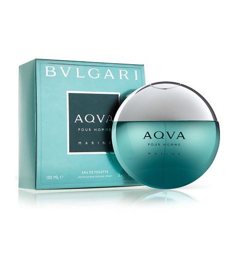 Bvlgari Aqva Marine 100ml EDT By Bvlgari (Mens)