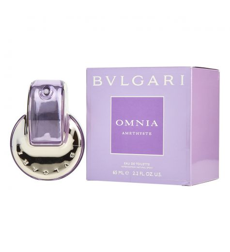 Amethyste 65ml EDT By Bvlgari (Womens)