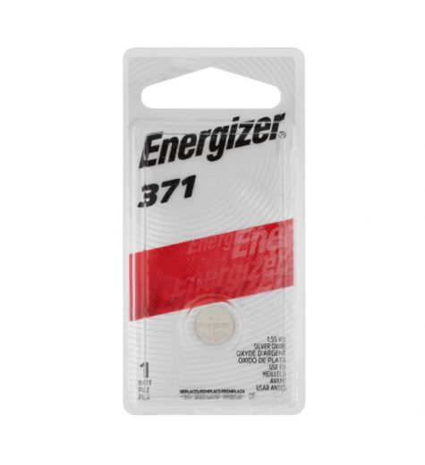 Energizer 371 Watch Battery