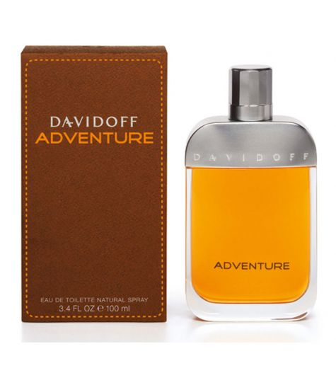 Adventure 100ml EDT By Davidoff (Mens)