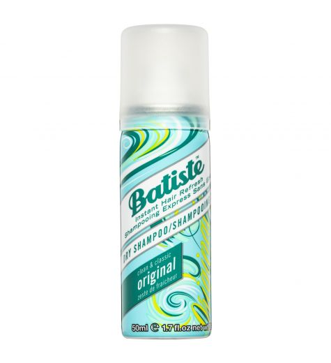 Batiste Dry Shampoo Original Mini 50ml