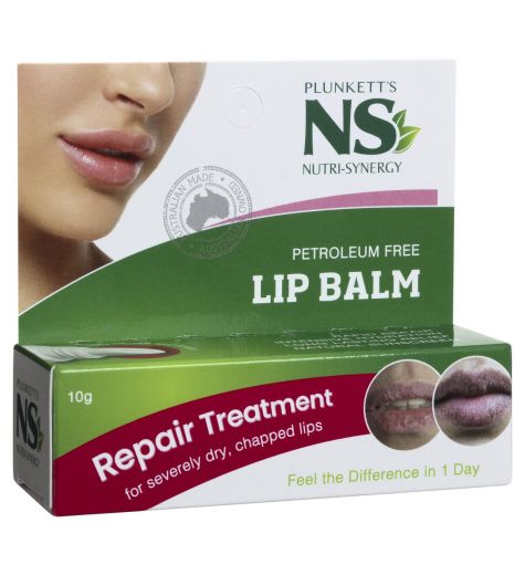 NS-3 Lip Balm Tube 10g