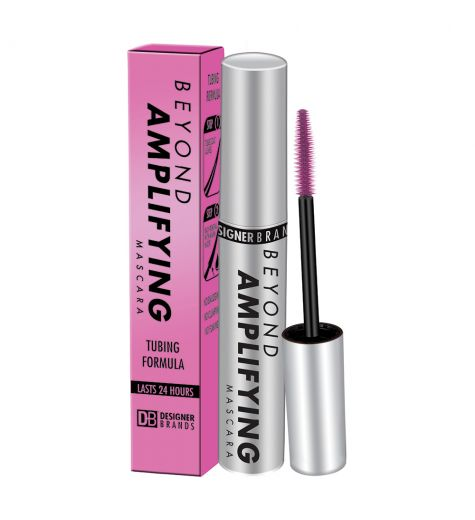 Designer Brands Beyond Amplifying Mascara 12ml