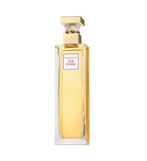 5th Avenue 100ml EDP By Elizabeth Arden PLAIN BOX PACKAGING (Womens)