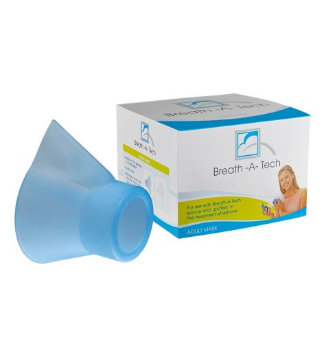 Breath-A-Tech Adult Mask