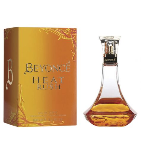 Beyonce Heat Rush 100ml EDT By Beyonce (Womens)