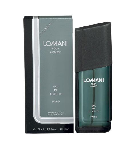 Lomani 100ml EDT By Lomani (For Men)