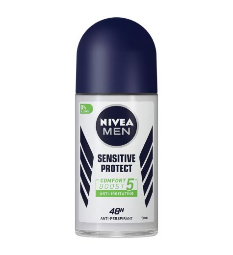 Nivea For Men Roll On Sensitive Protect 50ml