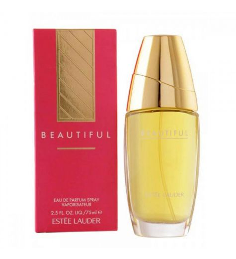 Beautiful 75ml EDP By Estee Lauder (Womens)