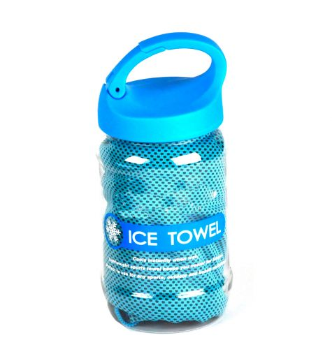 Large Ice Cooling Towel