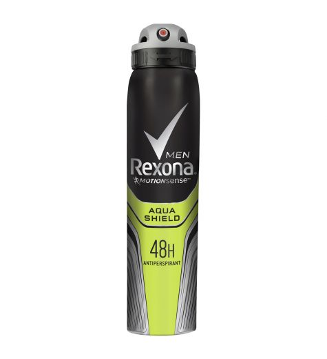 Rexona Men Aqua Shield Antiperspirant 150g