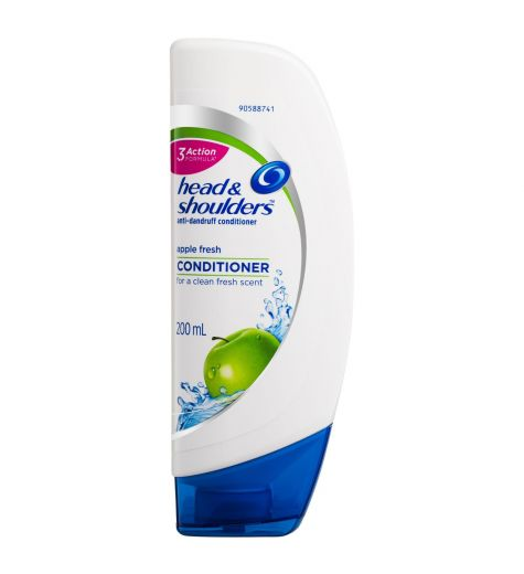 Head & Shoulders Conditioner Apple 200ml