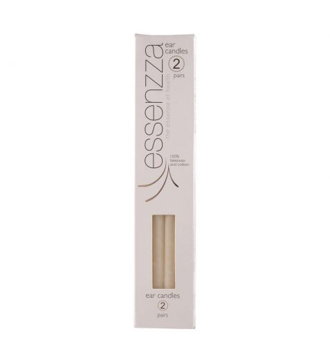Essenzza Ear Candles 2 Pair