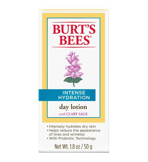 Burt's Bees Intense Hydration Day Lotion 50g