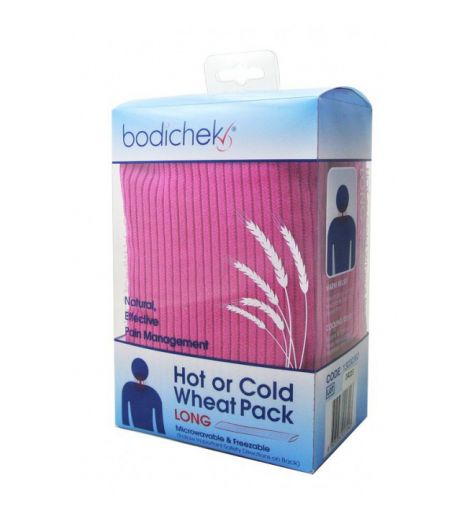 Bodichek Hot Or Cold Long Wheat Pack