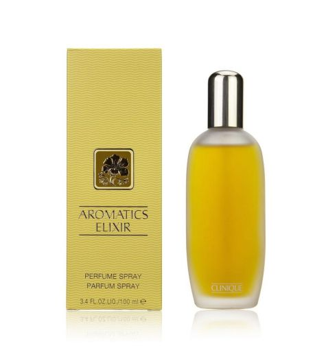 Aromatic Elixir 100ml EDP By Clinique (Womens)