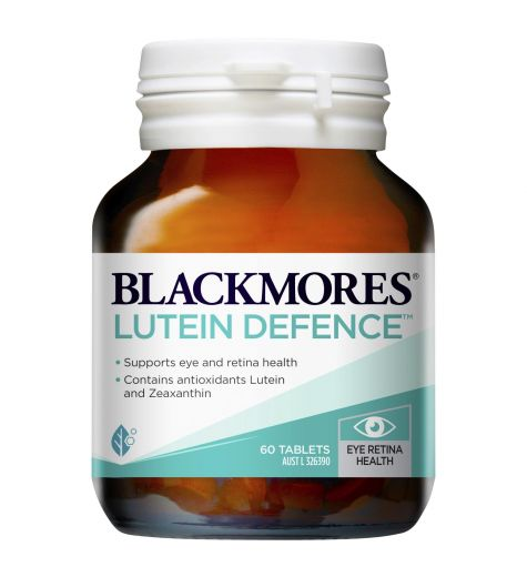 Blackmores Eye Health Lutein Defence 60 Tablets