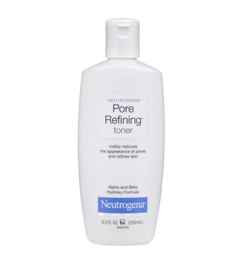 Neutrogena Pore Refining Toner 250ml