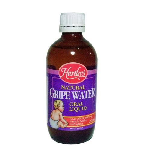 Gripe Water 200ml