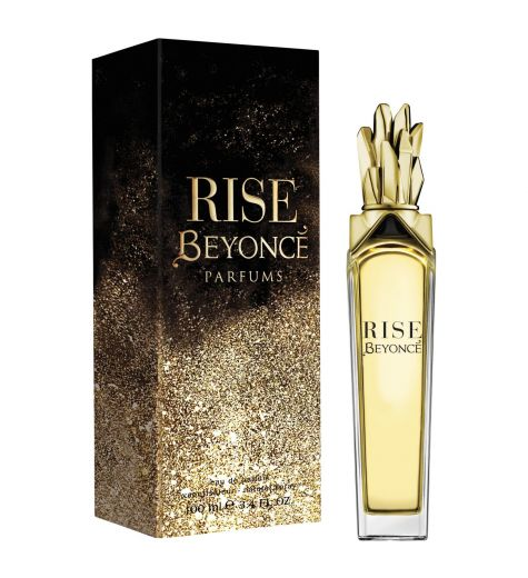 Rise 100ml EDT By Beyonce (Women's)