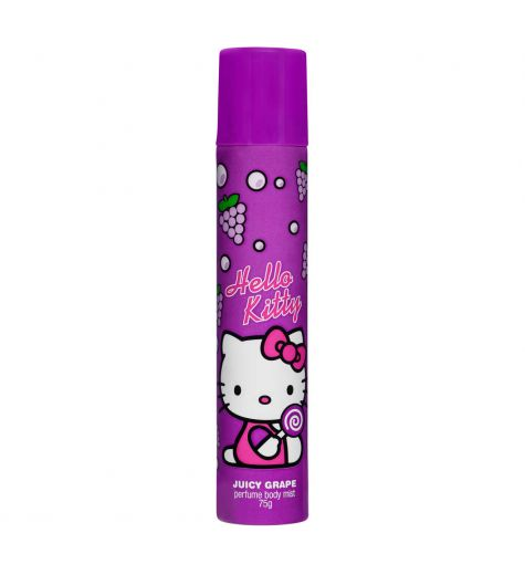 Hello Kitty Juicy Grape Perfume Body Mist 75g