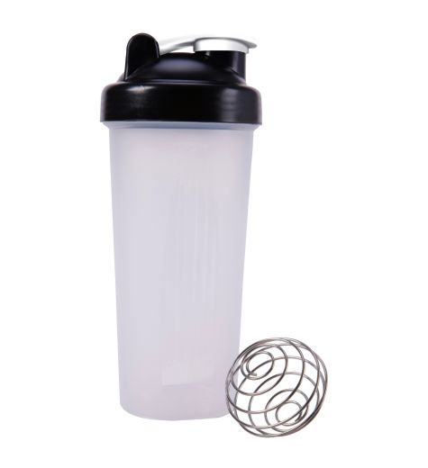 MyEssential Shaker With Metal Sphere 600ml